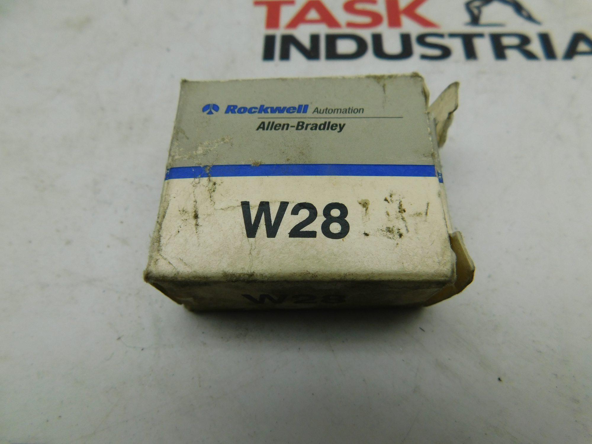 Allen-Bradley W28 Heater Element