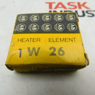 Allen-Bradley W26 Heater Element