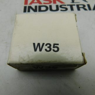 Allen-Bradley W35 Heater Element, New In Box