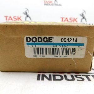 Dodge 004214 Coupling Sleeve