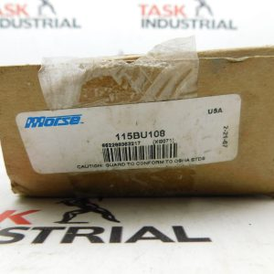 Morse 115BU108 Bushing Kit