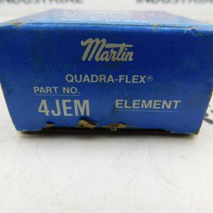 Martin 4JEM Quadra Flex Coupling Sleeve