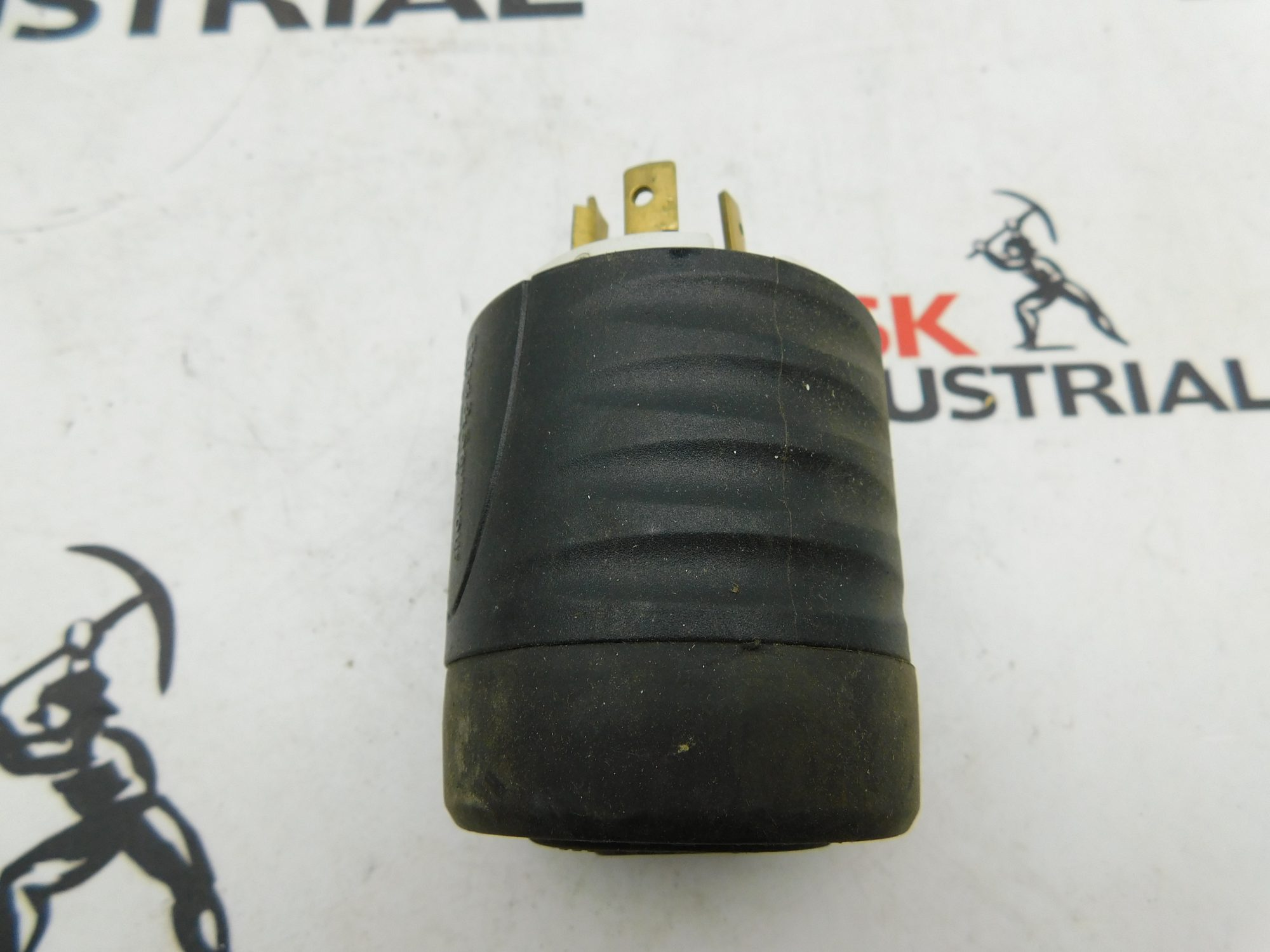 Pass & Seymour L1520P 20A 250V Plug
