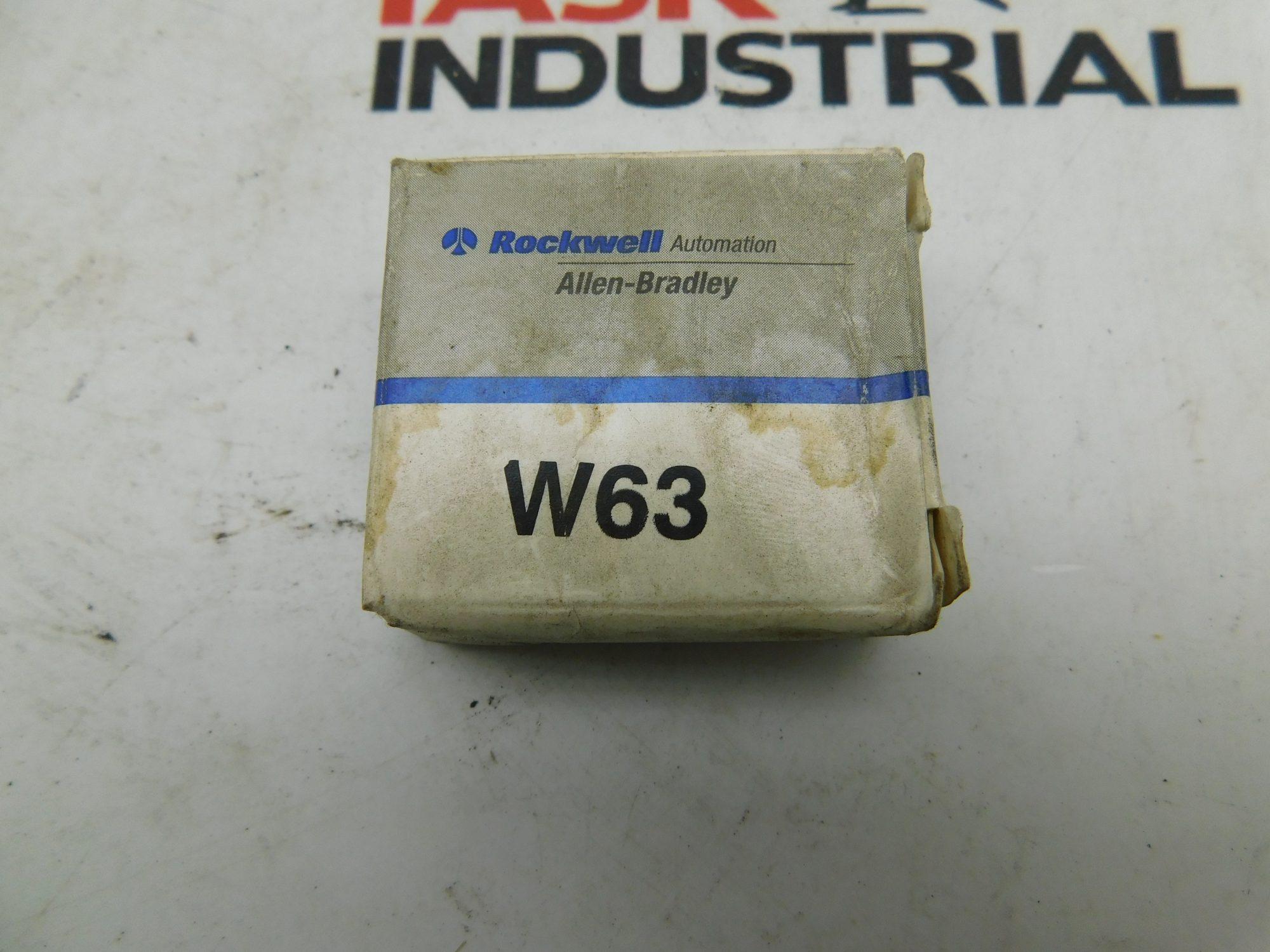 Allen-Bradley W63 Heater Element