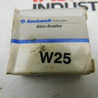 Allen-Bradley W25 Heater Element, New in Box