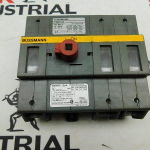 Bussman CDNF160 200A 50/60Hz Switch