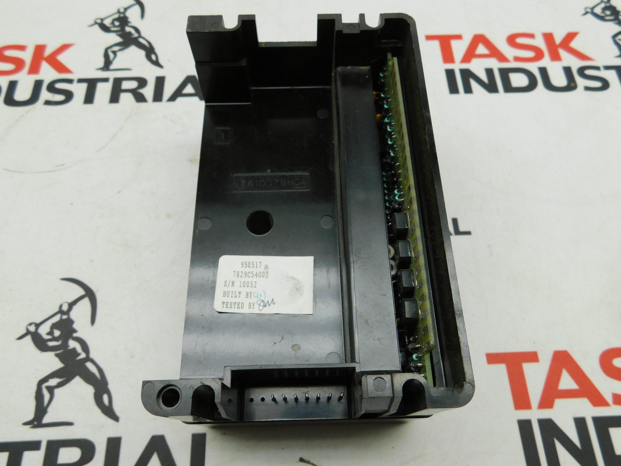 Square D Digitrip RMS 810 D D82LSI (A) For Parts