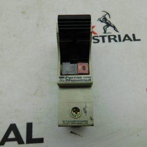 Ferraz Shawmut J081221 690V 50A Fuse Holder Lof of 2