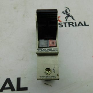 Ferraz Shawmut J081221 690V 50A Fuse Holder Lof of 2