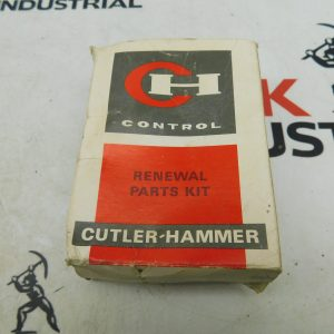 Cutler-Hammer Contact Kit 6-331-16 3 Pole 40 AMP