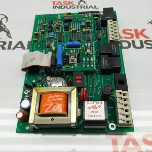 Ramsey CPU Board CL-100 LVL XDCR PCB C7106A-E33