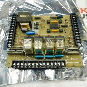 Inductoheat Control Board 31035-572