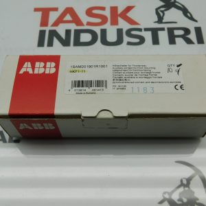ABB 1SAM201901R1001 HKF1-11 Auxiliary Contact