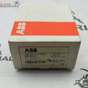 ABB 1SBL281001R8401 A30-30-01 Contactor