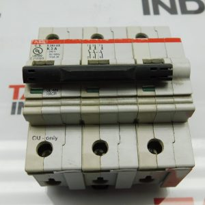 ABB S283 UX-K3A Circuit Breaker