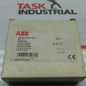 ABB 1SAM201902R1001 HK1-11 Auxiliary Contact