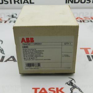 ABB 1SAZ301110R0001 DB80 Single Mounting Kit