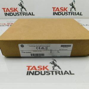 Allen-Bradley CAT No. 1756-DHRIO Series E Control Logix DH Plus/RIO Comms Module SEALED