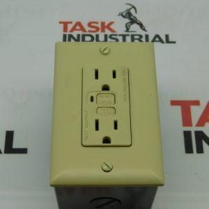 Pass & Seymour E42190 Ground Fault Circuit Interrupter