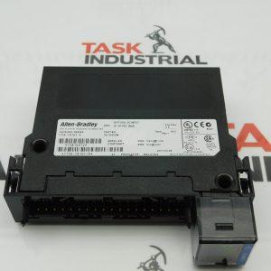 Allen-Bradley CAT No. 1756-IB16I Series A DC Input Module