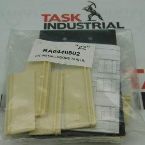 ABB RA0446802 Installation Kit for T2 III UL