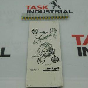 Allen-Bradley CAT No. 700-TBJ20 Jumper Link