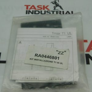ABB RA0446801 Installation Kit for T1 III UL