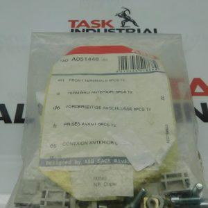 ABB 1SDA051448R1 Front Terminal Kit