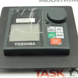 Toshiba Q9 Drive Front Panel
