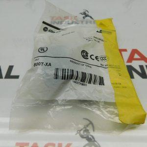 Allen-Bradley CAT No. 800T-XA Contact Block