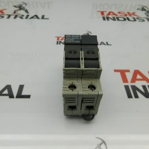 Allen-Bradley CAT No. 1492-FB2C30-L 30A 600V Fuse Holder