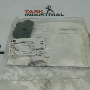 ABB 1SCA022379R8100 OA2G11 Auxiliary Contact