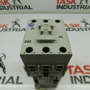 Allen-Bradley CAT No. 100-C43DJ00 /A Contactor Series A