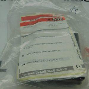 ABB 1SDA051423R1 Terminal Covers