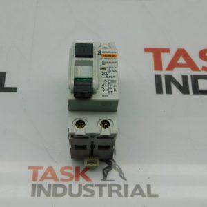 Merlin Gerin 25A Residual Circuit Breaker 12230