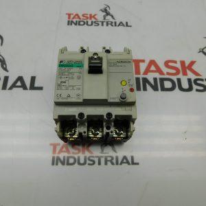 Fuji Electric EW50AAG-3P020 Circuit Breaker EW50AAG3P020
