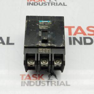 Siemens BQD340 3 Pole 40 Amp Type