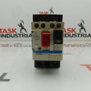 Telemecanique GV2ME06/1-1.6A Motor Starter