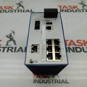 Hirschmann RS20 Rail Switch RS20-0800M2T1SDAEHH02.0.03