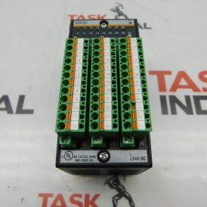 Bachmann DI232 Digital INPUT Module 24V DC