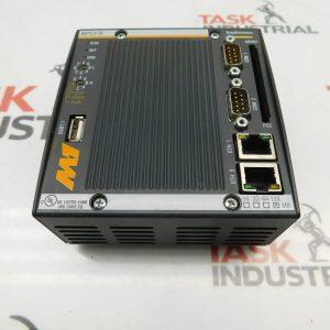 Bachmann MPC270 128 CPU w/Memory Card