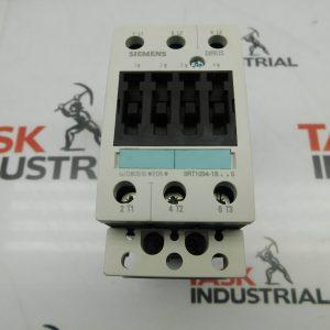 Siemens 3ZX1012-0RT03-1AA1 Contactor Sirius 24V