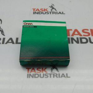 Onan Cummins 167-1615-01 RV Generator Spark Plug Wire Lead 9 Inches Lot of 2