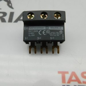 Telemecanique GV1-G09 63A Terminal Block