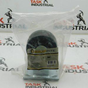 "EquipRite Rigid 570233-131439 4"" X 2"" Roller Bearing Wheel Caster 800 LB Capacity"