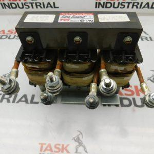 TCI Sine Guard KLR45ARL 3 Phase Line Reactor 45 Amp 600VAC
