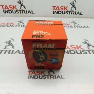 Genuine Fram Engine Oil Filter Extra Guard PH2 Lot of 3