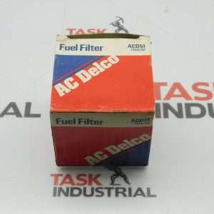 ACDelco ACD51 Replacement Fuel Filter Lot of 2