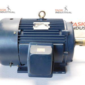 Marathon Electric Globetrotter 324TTFCA6026AB H GT1034 40 HP 1800 RPM Frame:324T ENCL:TEFC 208-230/460 3 Phase Service Factor:1.15
