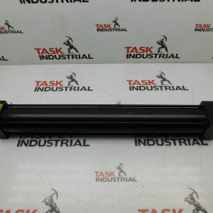 """Yates Cylinders Heavy Duty Hydraulic Cylinder 19.75"""" Stroke 2.5"""" Bore"""
